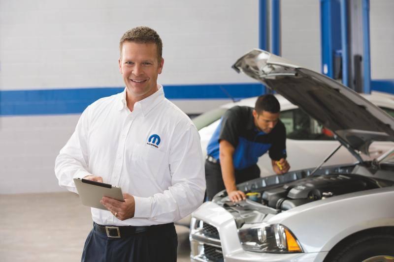 Dutch Miller Dodge >> Parts Department