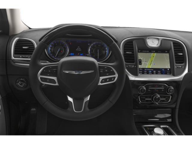 2019 Chrysler 300 Touring 8 4 Inch Radio Display 19 Inch Black