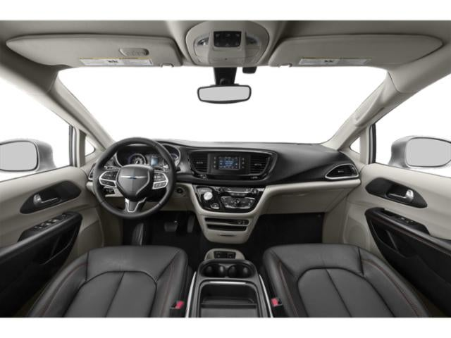 Chrysler Pacifica Lease >> 2019 Chrysler Pacifica Touring L 20 INCH BLACK WHEELS ...