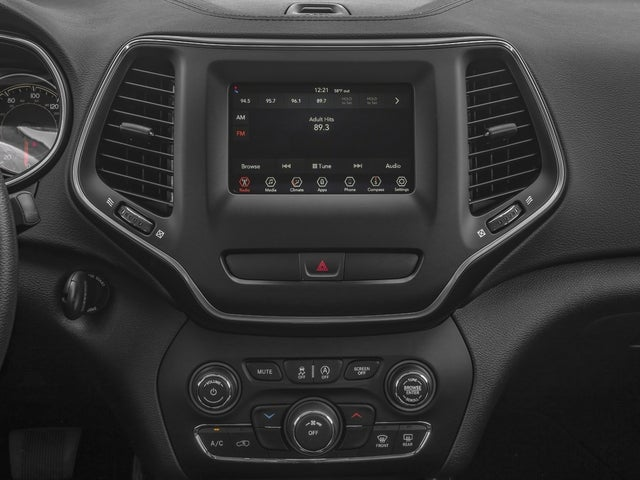 2019 Jeep Cherokee Trailhawk POWER LIFTGATE & HEATED FRONT ...