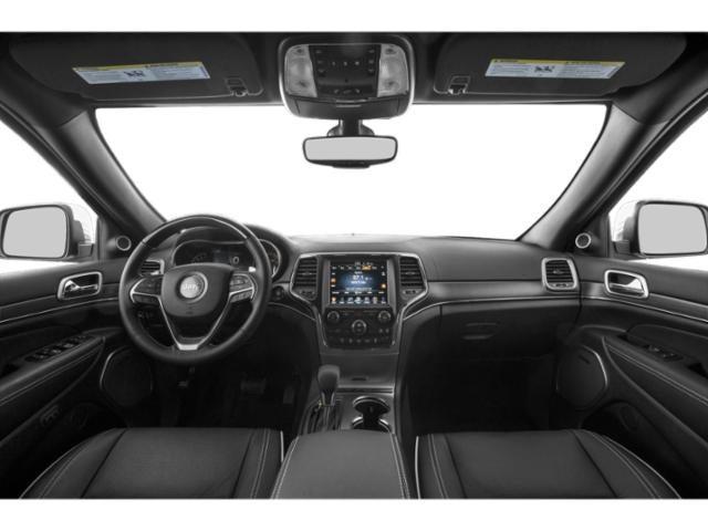 2019 Jeep Grand Cherokee High Altitude Hemi 57 V8 Nappa Leather